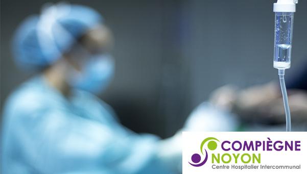 le CHI Compiègne-Noyon utilise le SIRH Horizontal Software pour gérer ses recrutements