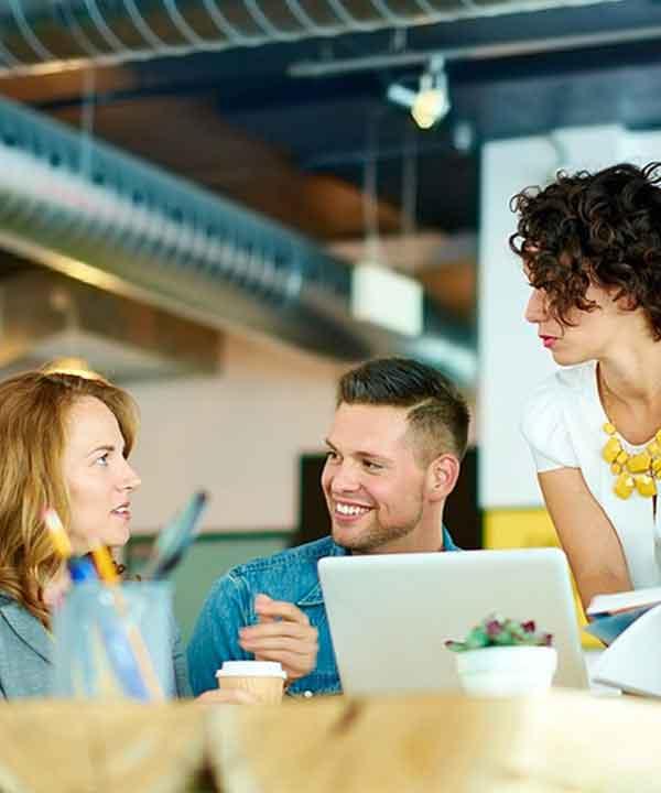 Ressource d'un livre blanc : Comment engager ses collaborateurs ?