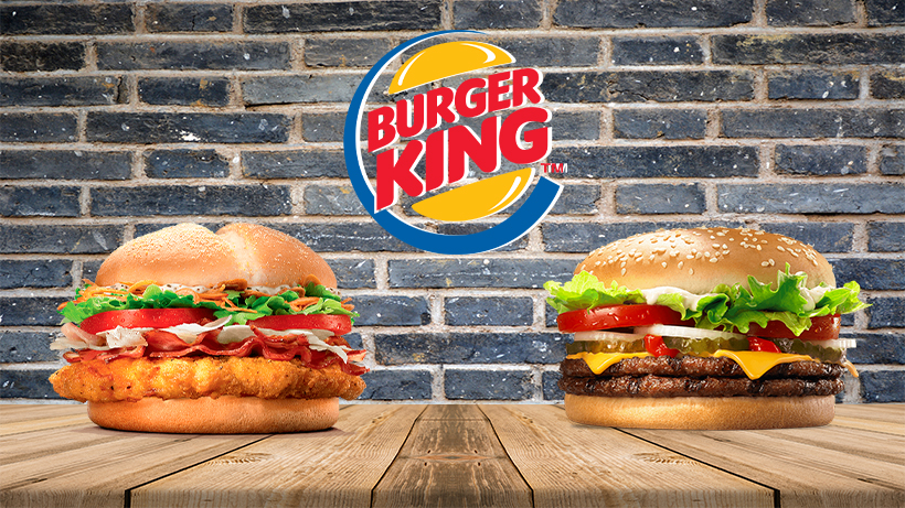 Restaurant franchisé Burger King de Cesson