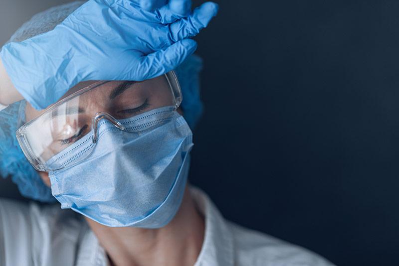 GTA et bien-être des agents hospitalier