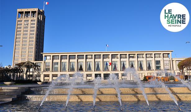 Le Havre Seine Métropole utilise Yootalent Recrutement