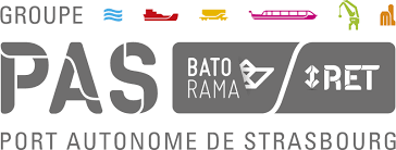 Le port autonome de Strasbourg utilise les solutions de gestion des temps et des talents Horizontal Software