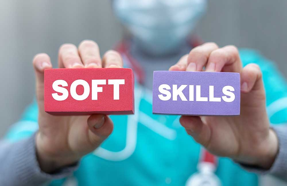 les 10 soft skills indispensable à l'hôpital