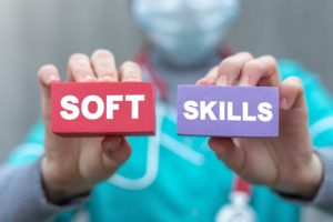 les 10 soft skills indispensable à l'hôpital